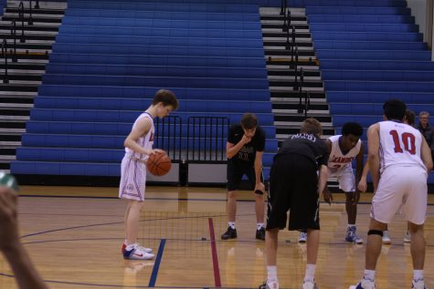 JV boys suffer close loss to Cedar Park