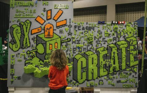 SXSW Create will offer an escape from the forecasted rain. Exhibitors come from different backgrounds and industries with an emphasis on tech.