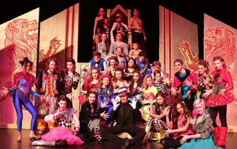 'Pippin' makes magic