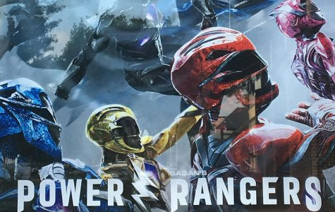 The original Mighty Morphin Power Rangers television series came out way back in 1993. The reboot movie, that came out in March 2017, was directed by Dean Israelite.