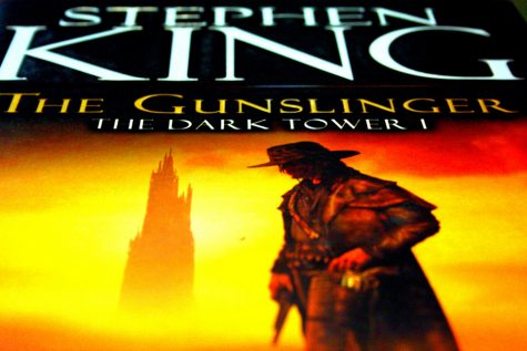 The Dark Tower is based off of the original book series made by acclaimed writer Stephen King that had 8 entries. The movie adaptation put together the first 3 books, and is being directed by Nikolaj Arcel.