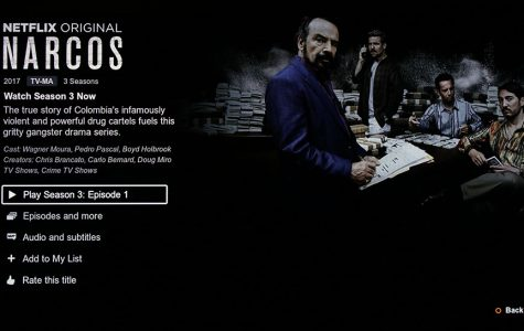 Netflix show review: Narcos Season 3