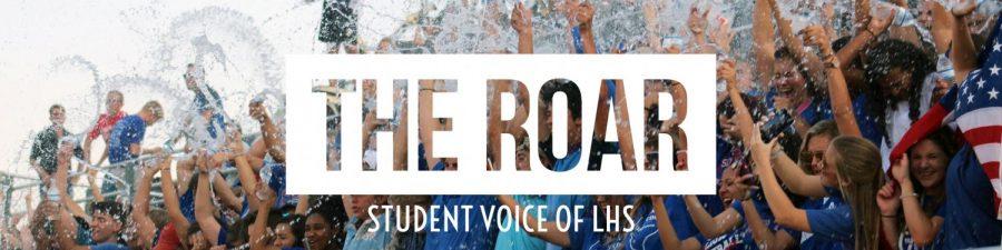 LHS Roar Header