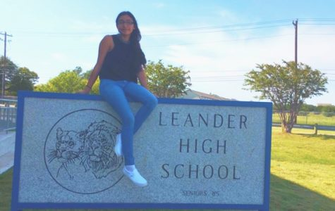 CUBS ON CAMPUS: Lisbeth Tellez-Briones