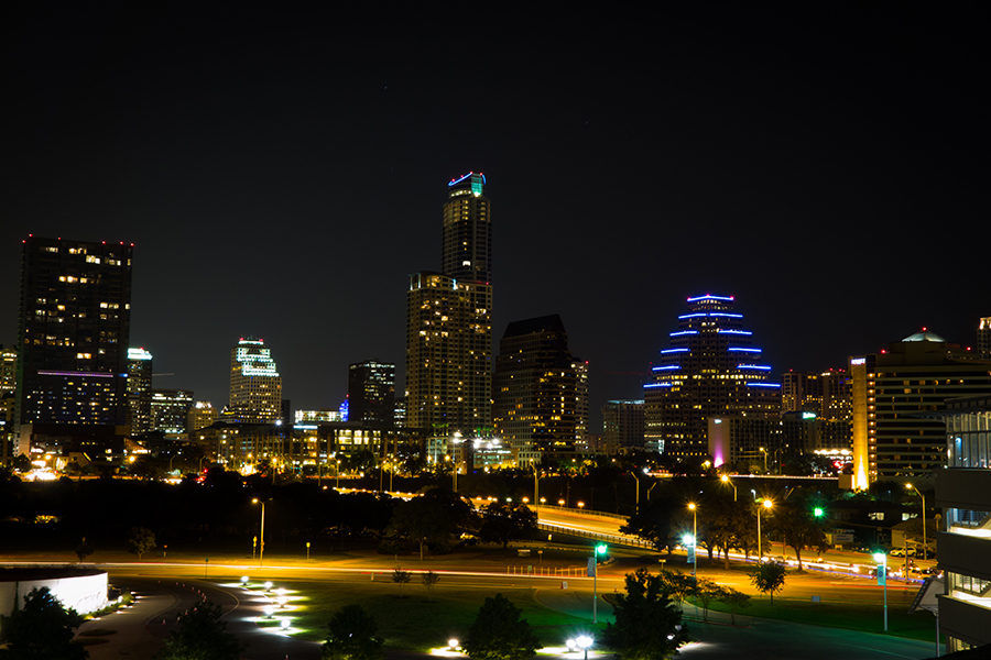 The Austin area offers a variety of things to do this September.