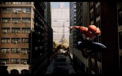 Video Game Review: 'Marvel's Spider-Man'
