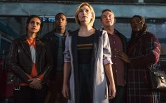 TV Review: Doctor Who 'The Woman Who Fell to Earth'