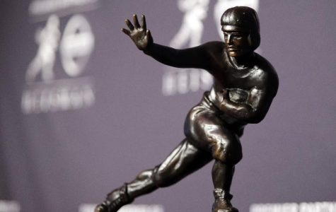 Heisman Watch