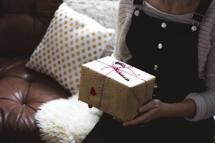 Gifts for your Gal (or Boy)