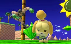 Game Review: Super Smash Bros. Ultimate