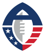The AAF logo