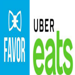 Favor vs. Uber Eats