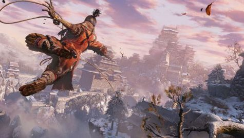 Game Review – Sekiro: Shadows Die Twice