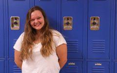 Student Spotlight: Geneva Mclain