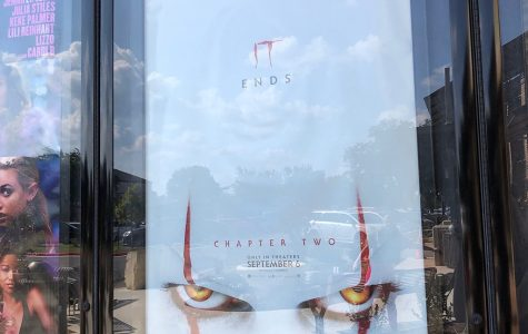 Movie Review: IT Chapter Two