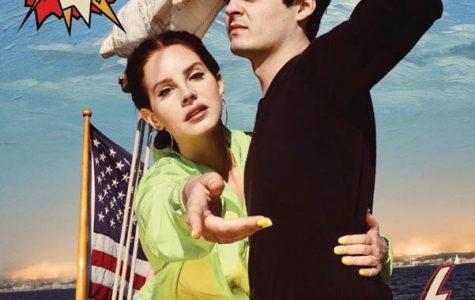 Album review: Lana Del Rey Releases Sixth Album