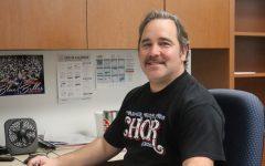 Teacher Spotlight: Shawn Doctor