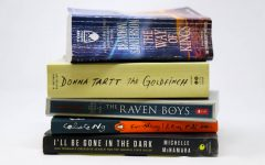 Back to School Must Reads