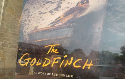 Movie Review: The Goldfinch