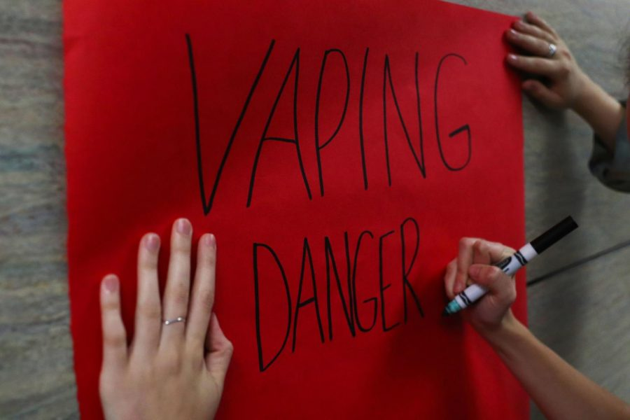 Get the facts straight: Vaping