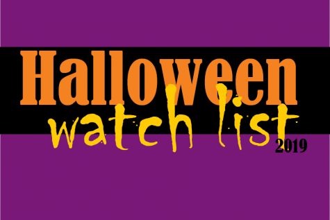Halloween Watch List