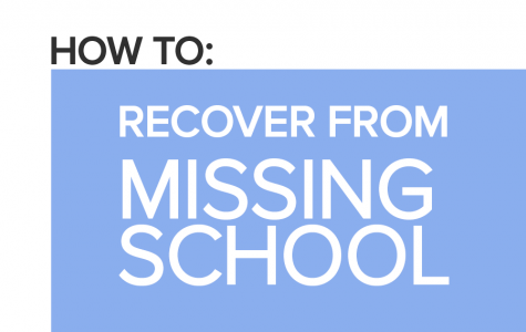 How to: Recover from missing school like a pro