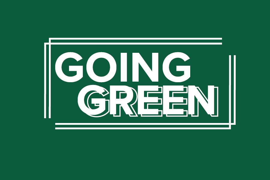 Going+green