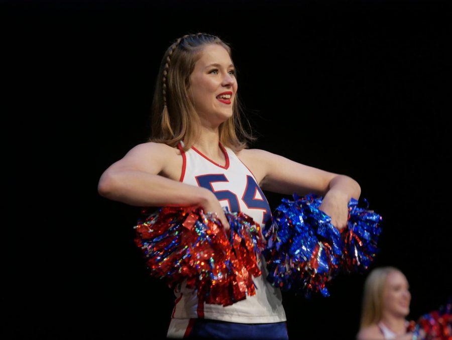 Ashley Petersen, 11