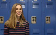 Student Spotlight: Zoe Oliphint