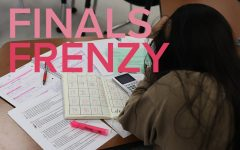 Finals Frenzy