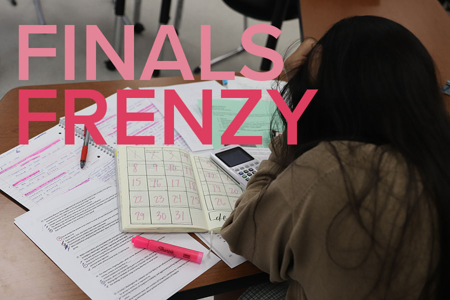 Finals+Frenzy+to+take+place+on+Monday%2C+Dec.+16+from+4-6+p.m.+in+Lecture+Hall+C+and+in+the+Library.