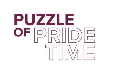 Puzzle of Pride Time