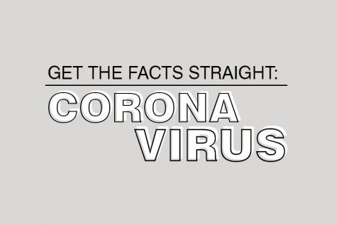 Get the facts straight: Coronavirus