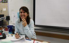 Teacher spotlight: Shawna Queen