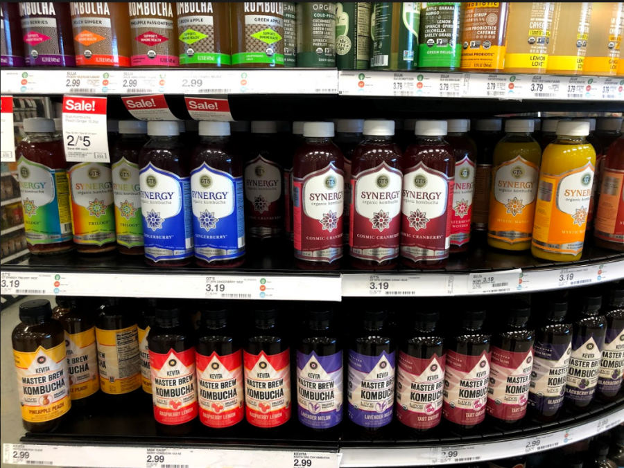 All about kombucha: what it is, where it came from, and why you should care.