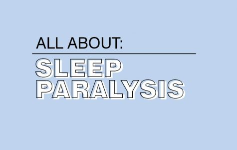 Over 3 million people struggle with sleep paralysis, a phenomenon where individuals are conscious during sleep but are unable to move.
