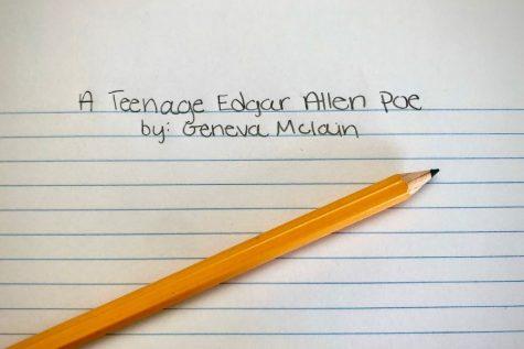 Junior Geneva Mclain