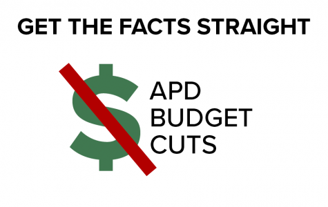 On Aug. 13, the Austin City Council unanimously decided to cut the Austin Police department's $434 million budget by one third.