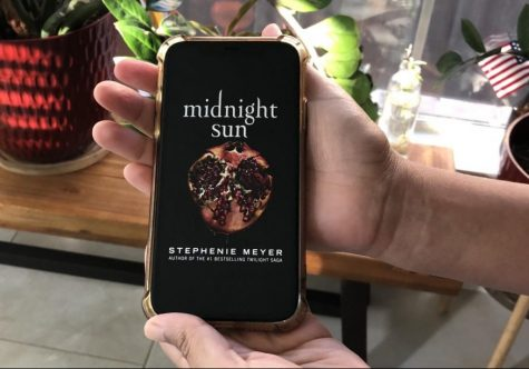 """Midnight Sun"" by Stephenie Meyer was released on Aug. 4, 2020."