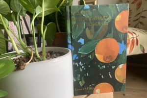 Book Review: Violet Bent Backwards Over the Grass