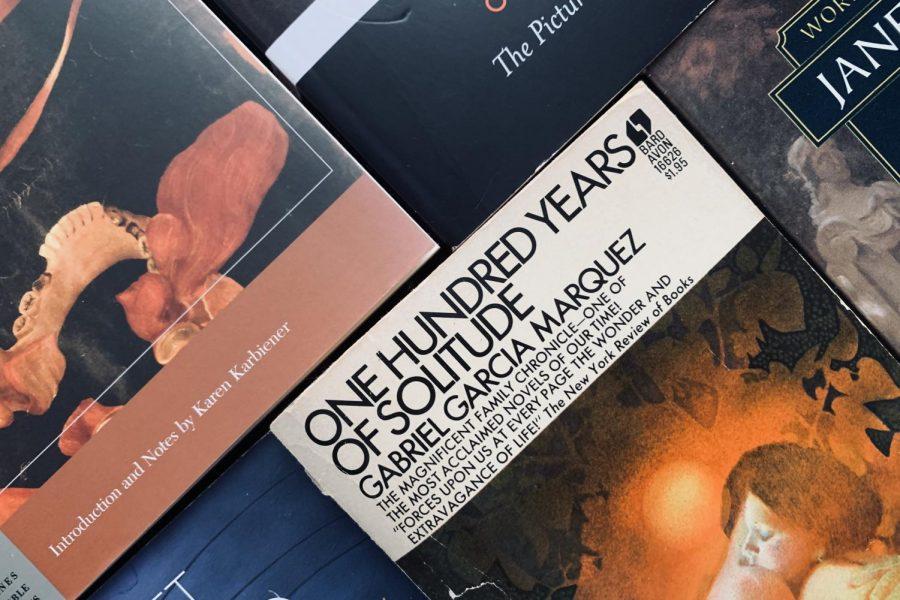 Classics reading list